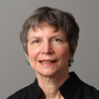 Photo of Nancy J. Adler