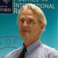 Neil MacFarlane, University of Oxford