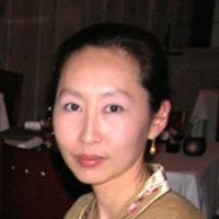 Photo of Ji-Yeon Yuh