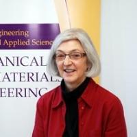 Genevieve A. Dumas, Queen's University