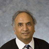 Rajender Gupta, University of Alberta