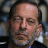 Photo of Rashid Khalidi