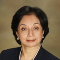 Photo of Ratna Ghosh