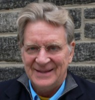 Photo of Robert Thurman