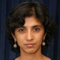 Photo of Rohini Pande