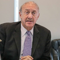 Profile Photo of Samuel Issacharoff