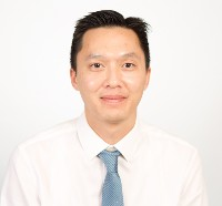 Photo of Scott Tsai