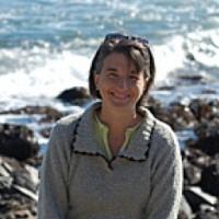 Serita Frey, University of New Hampshire