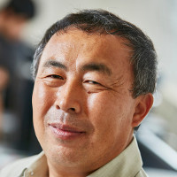 Photo of Sherman Shen