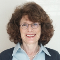 Photo of Gayla Margolin