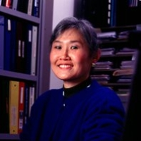 Photo of Anna H. Wu