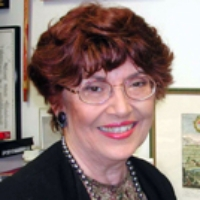 Photo of Joan Weibel-Orlando