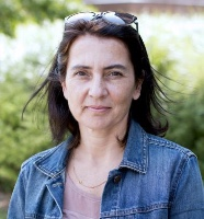 Photo of Stéphanie Lluis