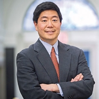 Photo of Stephen Choi