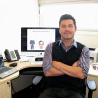 Stephen Porter, University of British Columbia