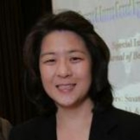 Photo of Susan Chuang