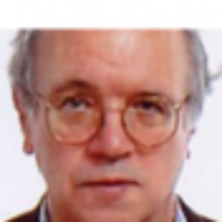 Photo of Thomas Edsall