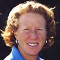 Anne L. Parmenter, Trinity College