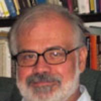 Photo of Andrew H. Walsh