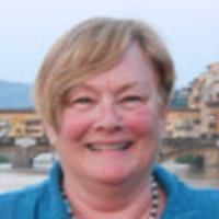 Cynthia L. Butos, Trinity College