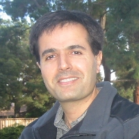 Photo of Davood Rafiei