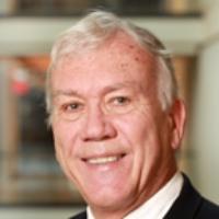 David Gillen, University of British Columbia