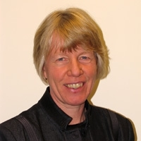Profile Photo of Geertje Boschma