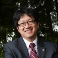 Photo of Henry Yu