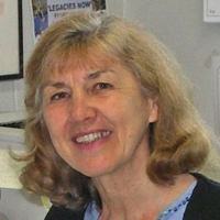 Profile Photo of Patricia Vertinsky