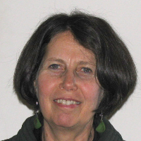 Photo of Fran Klodawsky