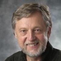 Paul Voroney, University of Guelph