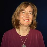 Photo of Carole Peterson