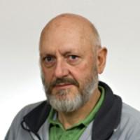 Sandro Gambarotta, University of Ottawa
