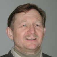 Photo of Ronald Hansen