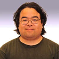 Photo of Cameron Tsujita