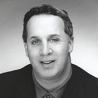Photo of Donald Abelson