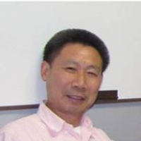 Photo of Xinguang Chen